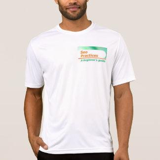 Seo pratica o t-shirt oficial