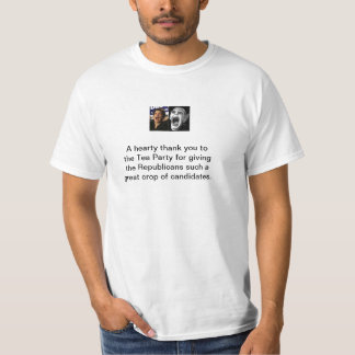 Separado no nascimento tshirts