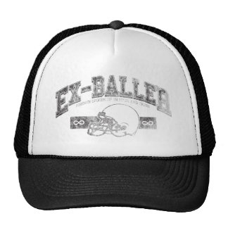 Série Ex-Baller Boné