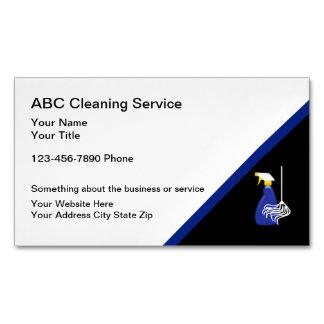 Serviço da limpeza