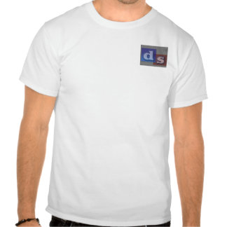 Servidores de Devdom Tshirts
