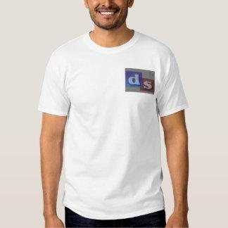 Servidores de Devdom T-shirt