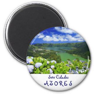 Sete Cidades, Açores Ima