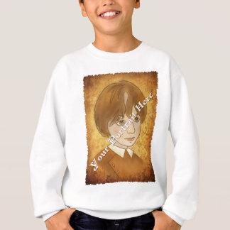 Seu retrato peculiar t-shirts