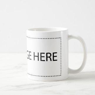 Seus da imagem modelos aqui caneca de café