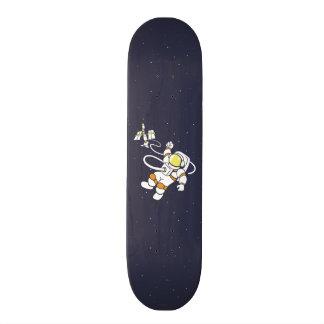 Shape De Skate 18,1cm Astronauta