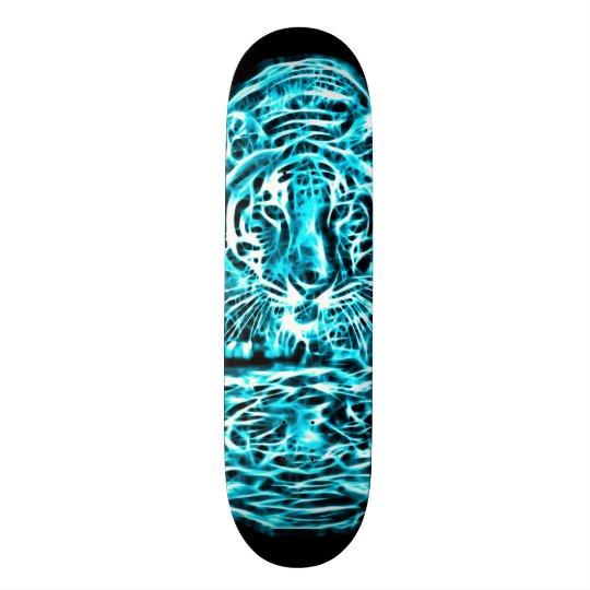 Shape De Skate 18,1cm Conselho feito sob encomenda do parque do espírito