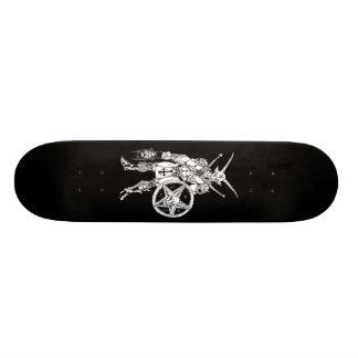 Shape De Skate 18,4cm Baphomet GodSlayer