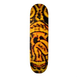 Shape De Skate 18,4cm Conselho do parque do elemento louco do homem da
