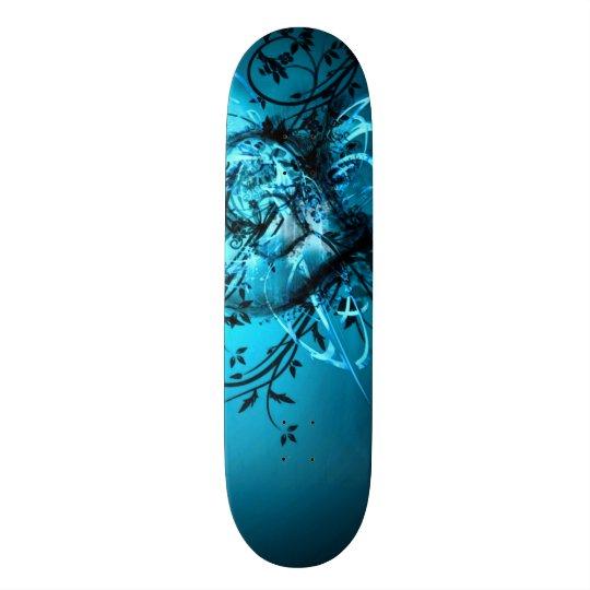 Shape De Skate 18,4cm Conselho feito sob encomenda do slider da