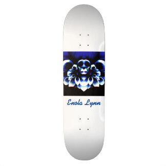 Shape De Skate 18,4cm Design de Enola Lynn