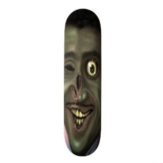 Shape De Skate 18,4cm Homem de doces