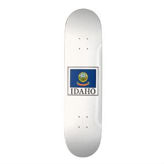Shape De Skate 18,4cm Idaho