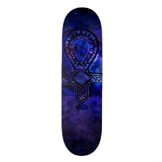 Shape De Skate 18,4cm Sempre eterno