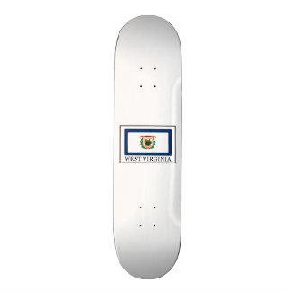 Shape De Skate 18,4cm West Virginia