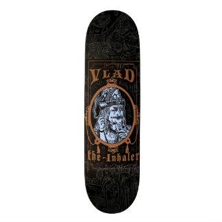 """Shape De Skate 18,7cm Vlad """"o inalador """""""
