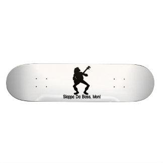 Shape De Skate 19,7cm Baixo segunda-feira de Slappa a Dinamarca