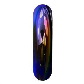 Shape De Skate 19,7cm Homem de Rocket