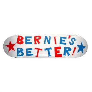 Shape De Skate 19,7cm O melhor conselho 8&1/2 de Bernies