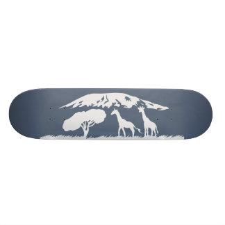 Shape De Skate 20,6cm Kilimanjaro