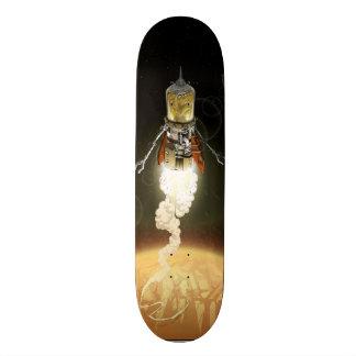 Shape De Skate 20,6cm Último homem na terra