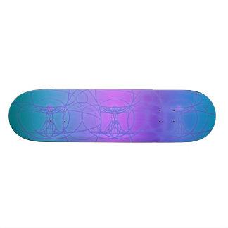 Shape De Skate 20,6cm Unido nós estamos