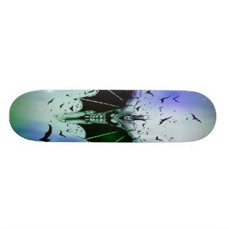 Shape De Skate 21,6cm Homem da noite