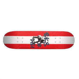 Shape Sk8 or die! Shape De Skate 21,6cm