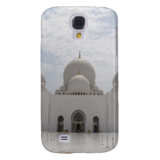 Sheikh Zayed Grande Mesquita Capas Personalizadas Samsung Galaxy S4