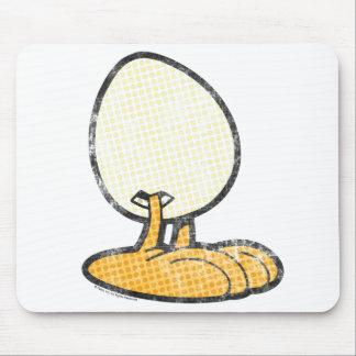 Sheldon o ovo Mousepad