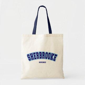 Sherbrooke escolar bolsa de lona