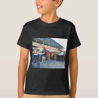 Sheriffa com Cornelio Velasquez Tshirt