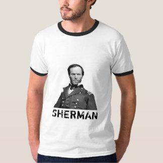 Sherman Tshirt