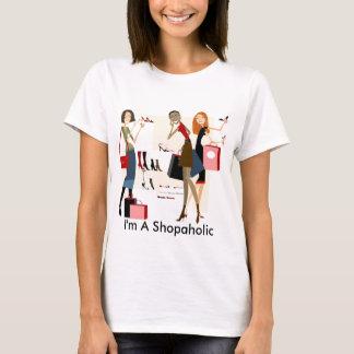 shopping_clip_art_2 t-shirts