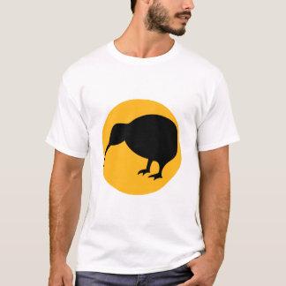 Silhueta do QUIVI Camiseta