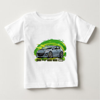 Silver_Speed3 T-shirts