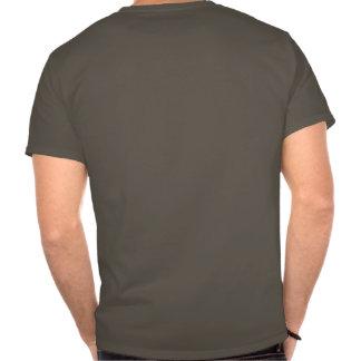 Sim eu possuo a roupa não de um mitzvah do bar/bas t-shirt