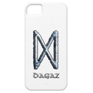 Símbolo do rune de Dagaz Capa Para iPhone 5