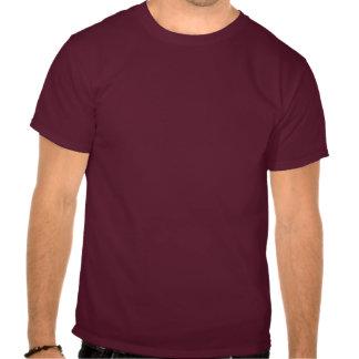 Símbolo do rune de Othala dianteiros e traseiros T-shirts