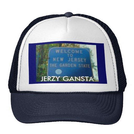 Sinal de New-jersey, JERZY GANSTA Bones