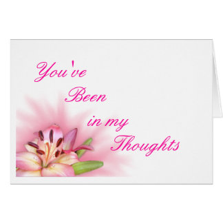 Sinceridade [palavras variáveis] cartão comemorativo