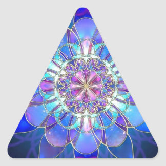 Sintonia Adesivo Triangular