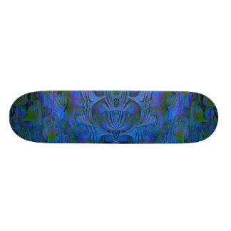 Sk8 Oozy Shape De Skate 20,6cm