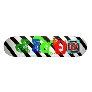 Skate 2 do APERTO