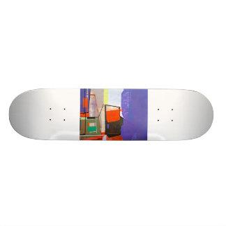 Skate 2 intitulado de Jim Harris