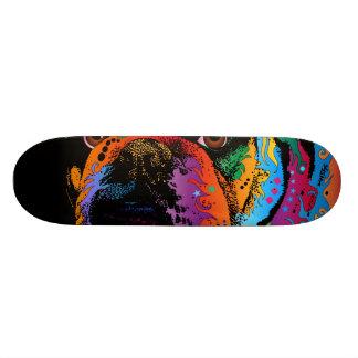 Skate Buldogue