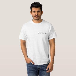 Skate Co. de Jones claramente Tshirts