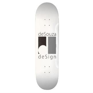 skate da equipe de design do deSouza