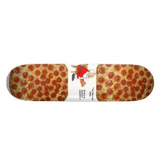skate da pizza