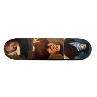 Skate de Calvin